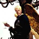 Vertigo Comic's version of Lucifer