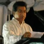 Lalu Vaswani, Co-Owner: Satjay Business Centre