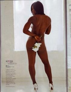 Jane Magazine feature -WOW!