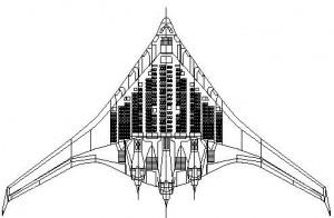 Passenger Capacity, Engine Design & Aerodynamics