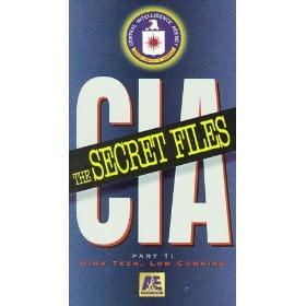 CIA-Top-secret-files