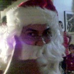 Santa ALWAYS needs a few good helpers - Ho, Ho, Ho!