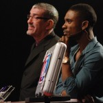 Christopher Martin on Digicel Deal or No Deal