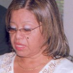 Guyana has lost it's most famous Amerindian daughter - Dr Desrey Fox