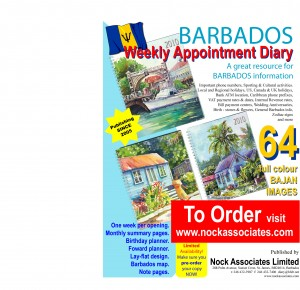 There are listings and contact info for all Bajan banks, Sure Pay locations & Airlines