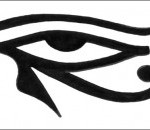 Eye Of Horus - Scroll Down...