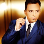 JON SECADA: Previous performer in Festival - began as songwriter for Gloria Estefan