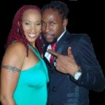 Jah Cure is excited about the remix and the chance to work with a musical great like Alison Hinds