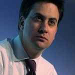 Ed Miliband is Secretary of State for Energy and Climate Change