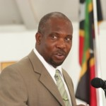 Minister with responsibility for Physical Planning and the Environment in the Nevis Island Administration Hon. Carlisle Powell (file photo)