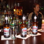 Coors Light is available in more than 25 countries, including Costa Rica, Mexico, Panama, Ireland, and China