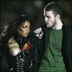 Janet Jackson - bet Justin felt like a boob when she dumped him