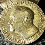 Ironically, the man who created the Peace prize was ashamed of his invention: TNT, used much in war