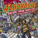 "Alborosie embarked on making a name for himself as a reggae artist. His self-penned singles ""Herbalist"" and ""Kingston Town"" released in 2008 did well in Jamaica and in the UK with strong radio support."
