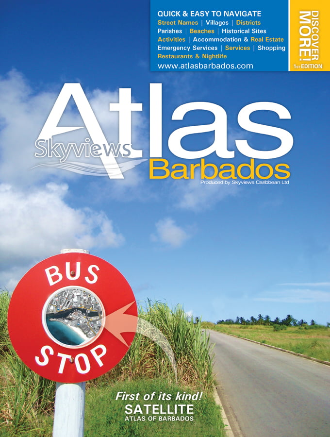 Atlas Cover Front