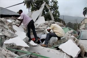 Haiti-B