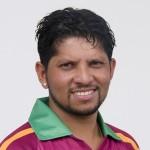 Ramnaresh Sarwan(3)
