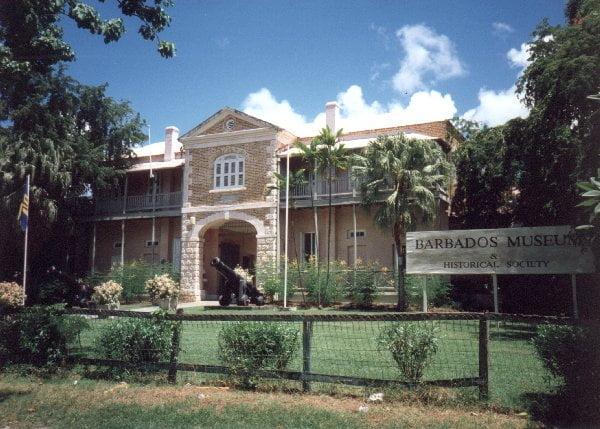 Barbados Museum 1