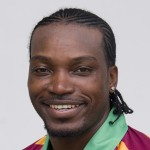Gayle is currently in Australia leading the Windies team, while Taylor is recovering from injury which ruled him out of the recent Test tour of Australia and the subsequent limited overs tour