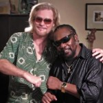 """Daryl Hall and Toots Hibbert Sing """"Funky Kingston,""""""""Sweet and Dandy,"""" """"Time Tough,"""" """"Reggae Got Soul"""" and H&O's """"You Make My Dreams Come True"""""""