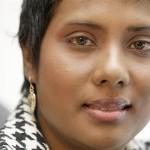 Felicia Persaud, chairwoman of CaribID 2010