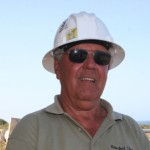 Staff Electrical Specialist Mr. Peter Hexamer of WindWatt Power Canada Ltd.