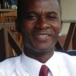 Kammie Holder: Irate Barbadian