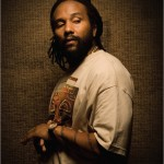 Ky-Mani Marley's Raw Book Tapes to Be Released by Farrah Gray Publishing