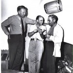 Manhattan Project designers at Los Alamos Facility