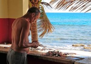 Fish Boning - Andre Williams
