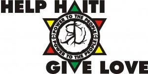 Rootz Power symbol-Haiti