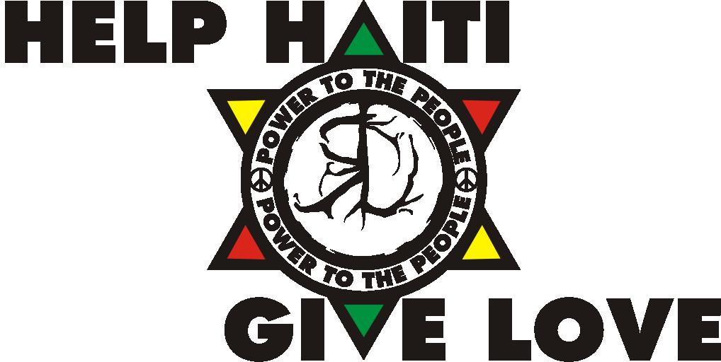 Haiti War Symbols