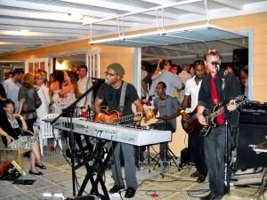 Bajan Alternative Band - INDICA