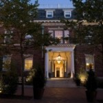 Vanderbilt Hall, located at 41 Mary St, was sold for just under $6 million.