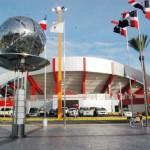 Gran Arena del Cibao in Santiago: CLICK FOR BIGGER PICTURE