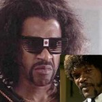 "Unlike his ghastly role as ""Octopus,"" this time Jackson must have hair similar to ""Pulp Fiction"" or, another glorified Pimp"