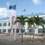 Barbados Public Workers' Co-operative Credit Union Limited (BPWCCUL) has assets of nearly BDS $650 million (US$325 million) and serves approximately 60,000 members from its headquarters at Belmont Road, St. Michael, and branch offices at Broad Street, Bridgetown, and Six Roads, St. Philip