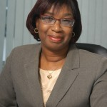 Ms. Clorinda Alleyne – Chief Executive Officer