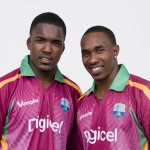 The senior Bravo – Dwayne – is returning from a finger injury which cause him to miss the Windies limited over tour of Australia while his younger brother – Darren – was dropped after the Digicel Twenty20 when he was out for a first ball duck.