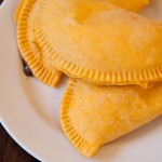 "Jamaican Patties - ""A look at the menu shows that a cross section of Jamaican home-style favourites, even ackee and saltfish (the national dish of Jamaica), are ready to be enjoyed."""