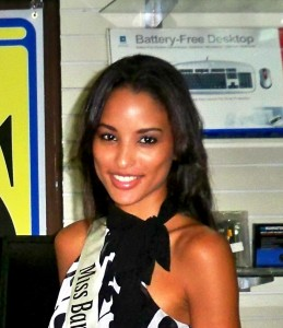 The show, which has covered 9 islands withn the region, as well as South Africa, has among its hosts: Miss Barbados World 2009 Leah Marville (who also placed 17th in the 2009 Miss World pageant and was crowned Miss World Caribbean Continential Queen 2009, she was also voted Sexiest Woman in the World 2009 by Global Beauties