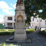 NAGC CONSERVATION PROGRAMME WORKING TO RESTORE THE MONTEFIORE FOUNTAIN