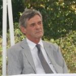 Architect of IXI Design based in St. Maarten Mr. John Baker