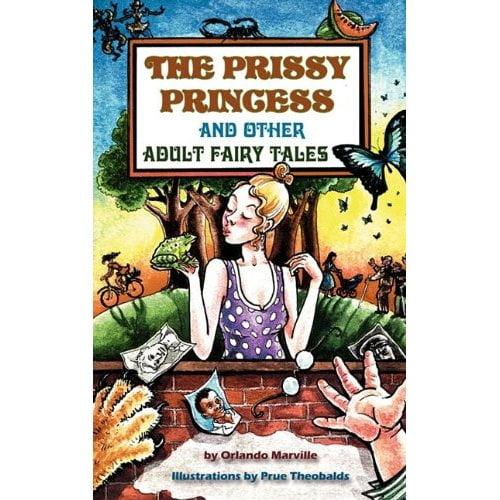 Prissy Pcess