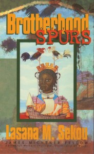 Brotherhood of the Spurs by Lasana M. Sekou - www.amazon.com
