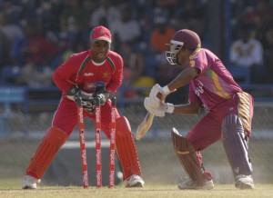 Two Bad - Zimmers pile it on to the Windies, now being called the LOSEdies!