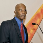 BPWCCUL President Anthony Griffin