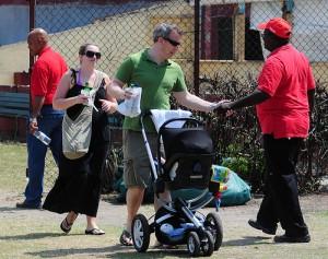 All photos courtesy DigicelCricket.Com