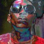 International Dancehall Star Vybz Kartel