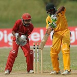Punched! Runs for Jamaica - DigicelCricket.com